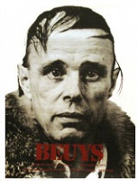 Untitled (poster signed Joseph Beuys)