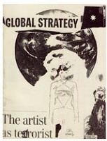 Carl David Rutton: Global Strategy