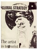 Carl David Rutton: GlobalStrategy