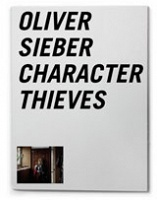 Oliver Sieber: Character Thieves
