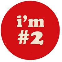 I'm #2