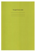 Alec Finlay: Thought Cloud Jotter