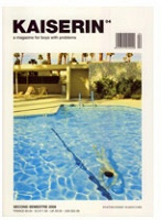 KAISERIN - a magazine for boys with problems - Issue 04