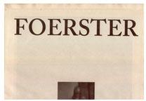 Foerster 5 - Foerster, Ryan