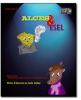 "Jamila Siddiqui: Alces & Esel: Featuring - ""Domestic Disturbance"" & ""Superman"""
