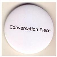 Johan Lundh: ConversationPiece
