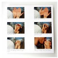 Jacob Ireland:Handflute