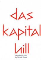 Slavs and Tatars: Das Kapital Hill