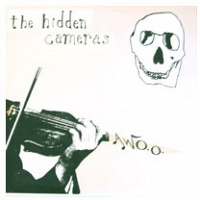 The Hidden Cameras and Will Munro: AWOO Vinyl - 1st Limited Edition