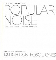 Brian Kalet: The Journal of Popular Noise, Volume 1, Issues 1-3, Spring/Summer