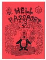 Owen Plummer: Hell Passport #13