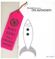 Rocket Science: On Authority, Issue 1, Volume 1