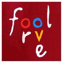 Aquiles Ascencion: FoolForLove t-shirt