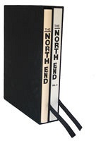 Cathy Busby: The North End Vol. I & II Box-Set