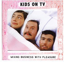 Kids on TV: Mixing Business with Pleasure