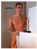 MATTHIAS HERRMANN: HotelV