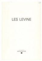 Les Levine: Oevres 1988-1989