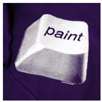 John Marriott: Paint (t-shirt)