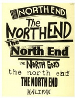Cathy Busby: The NorthEnd