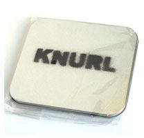 Knurl:Sublaxation