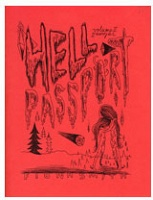 Fiona Smyth: Hell Passport #2