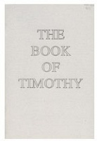 The Book of Timothy