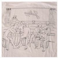 Ginger Brooks Takahashi: untitled (Julius t-shirt)