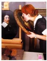 Diane Borsato: Museumposter