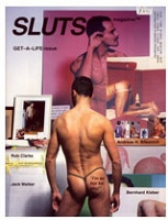 Matthias Hermann: Sluts Magazine v.2 no.4: Get- A-Life Issue