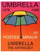 Umbrella: The Anthology