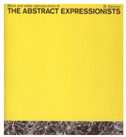 Brian Kennon: Black and White Reproductions of the Abstract Expressionists