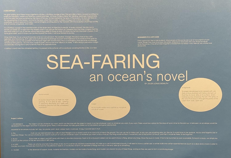 SEA-FARING
