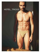 MATTHIAS HERRMANN: Hotel_Tricks