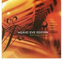 Weave: Eve Egoyan