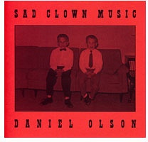 Daniel Olson: Sad Clown Music