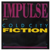 Impulse Magazine Volume 12 Number 4 1986