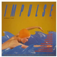 Impulse Magazine Volume 12 Number 1 1985