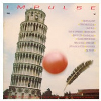 Impulse Magazine Volume 12 Number 2 1985