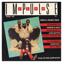 Impulse Magazine Volume 9 Number 3 & 4 1982