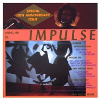 Impulse Magazine Volume 9 Number 1 1981