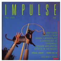 Impulse Magazine Volume 9 Number 2 1981