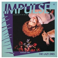 Impulse Magazine Volume 8 Number 3 1980