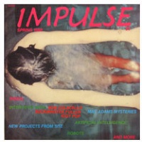 Impulse Magazine Volume 8 Number 2 1980