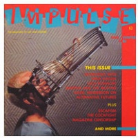 Impulse Magazine Volume 8 Number 4 1980