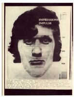 Isaac Applebaum and Eldon Garnet: Impressions Impulse Magazine Volume 6 Number 2 1977