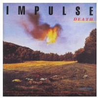 Impulse Magazine Volume 11 Number 4 1985