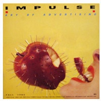 Impulse Magazine Volume 11 Number 2 1984