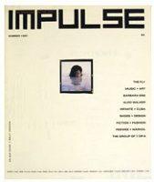 Impulse Magazine Volume 13 Number 3 1987