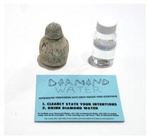 Diamond Water - Doyle, Maura