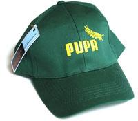 Pupa Hat